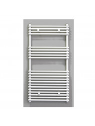 Radiator Sanicare Tube-On-Tube Inclusief Ophanging 60x120 cm (alle kleuren)