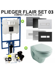 Plieger Flair Compact set03 Sphinx Econ