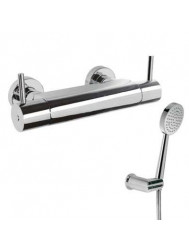 Tres Thermostaat douche 09096401 Chroom