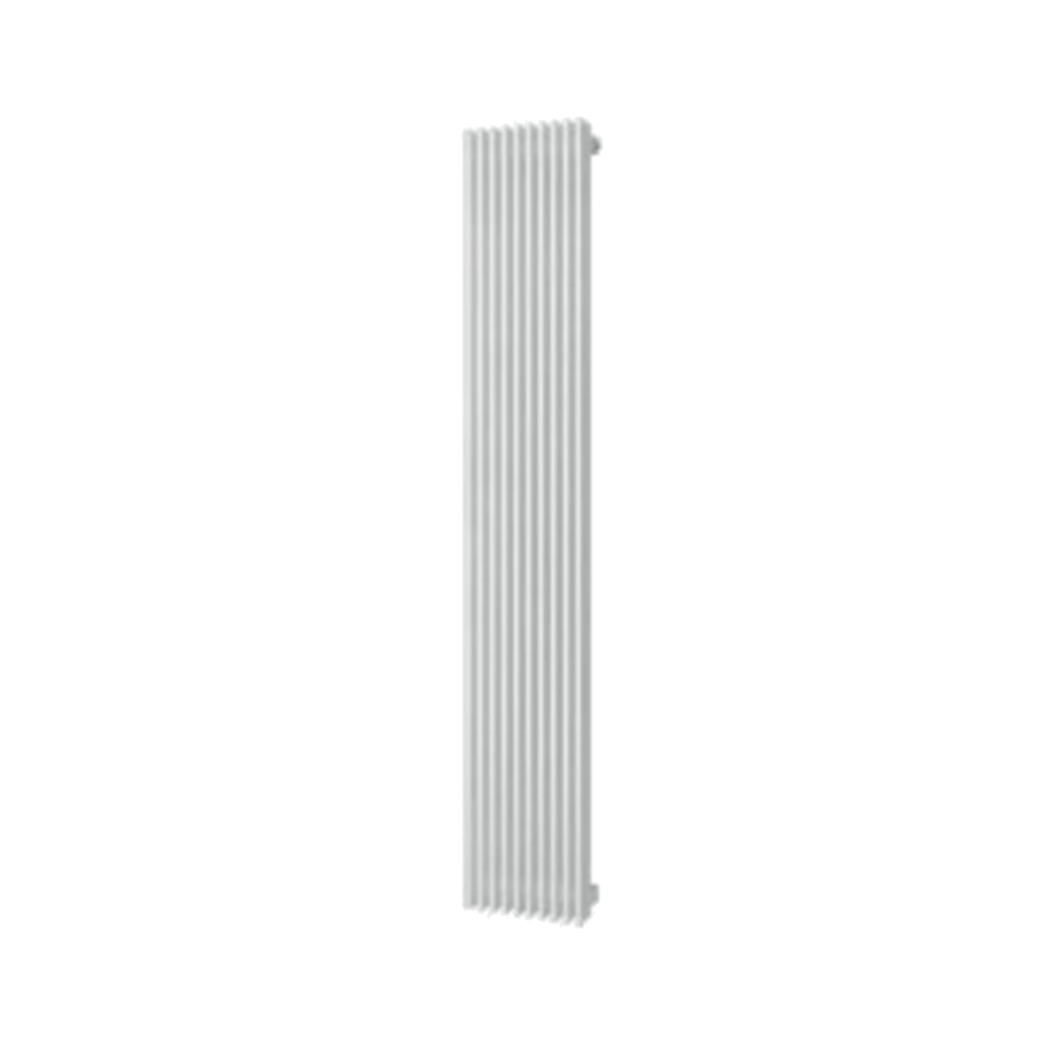 Plieger Antika Retto designradiator verticaal middenaansluiting 1800x295mm 1111W wit