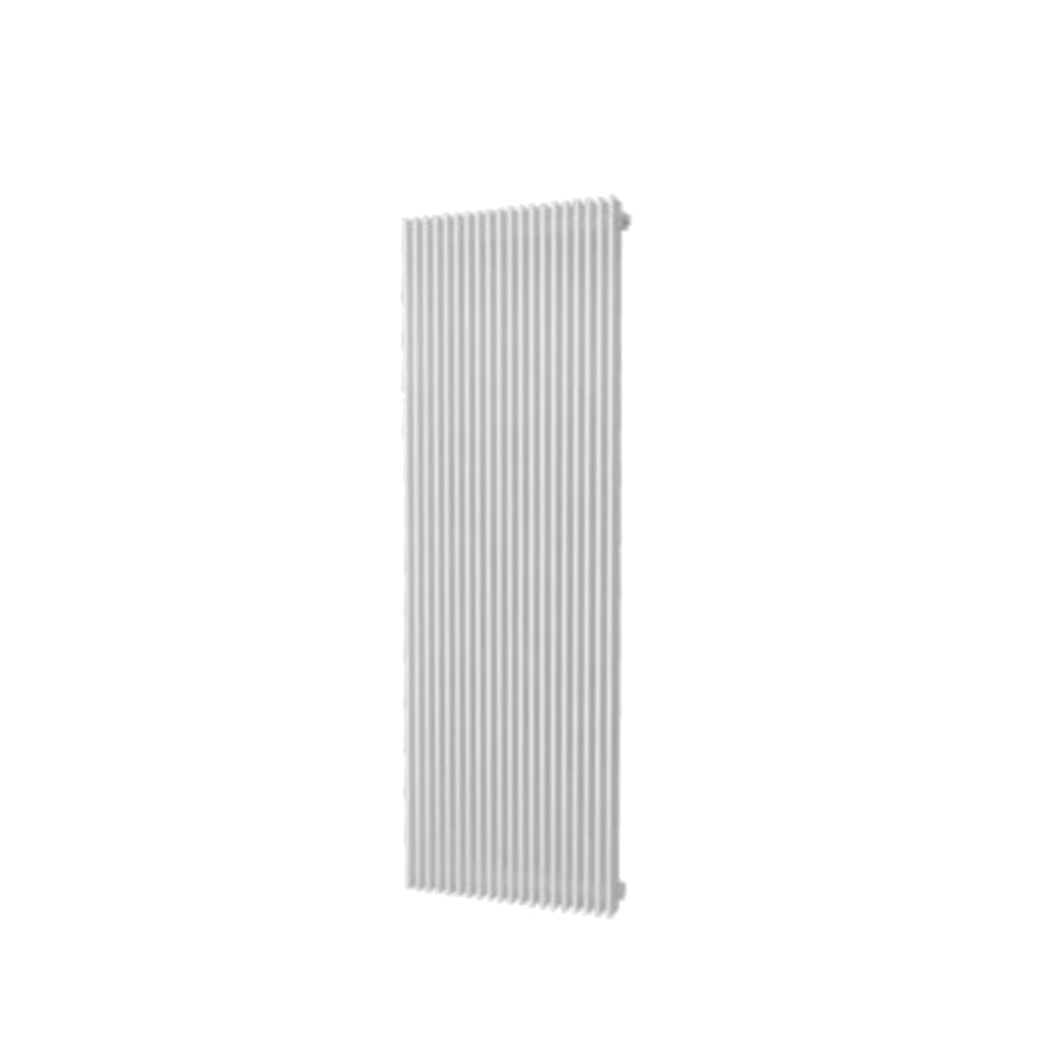 Plieger Antika Retto designradiator verticaal middenaansluiting 1800x595mm 2223W wit