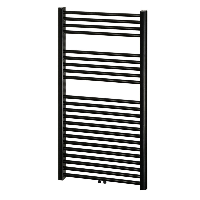 Haceka Gobi Design radiator 6 punts 111x59cm 565 watt zwart