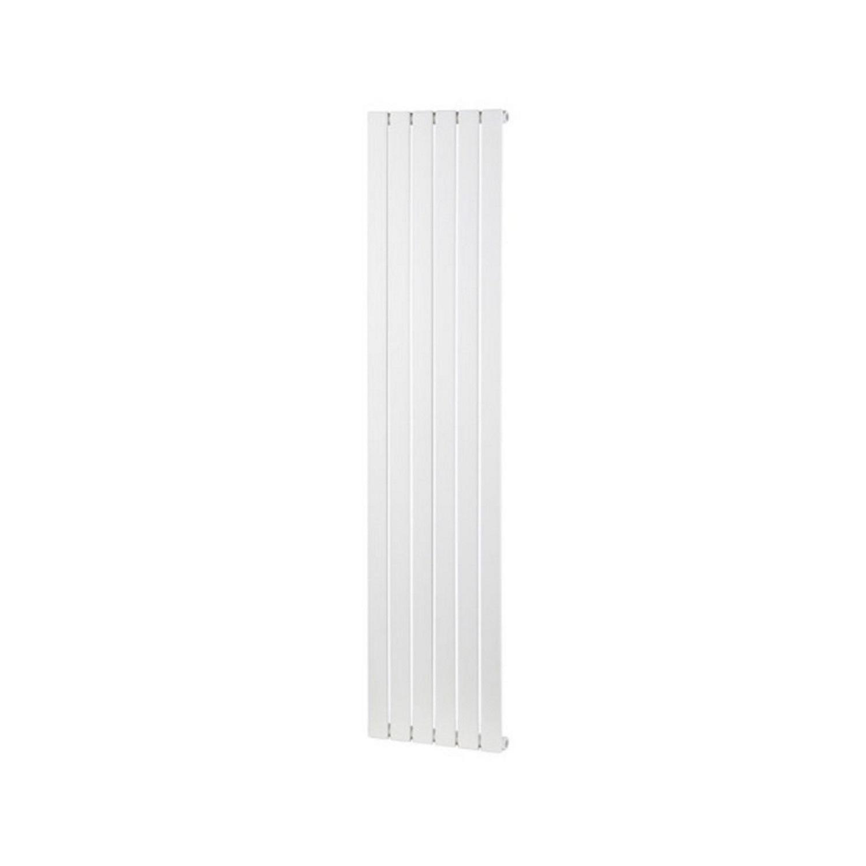 Designradiator Haceka Negev Adoria 34x184 cm Wit Onderaansluiting (635 Watt) voordeel