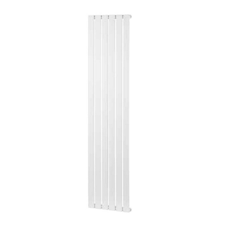 Designradiator Haceka Negev Adoria 40,8x184 cm Wit Onderaansluiting (657 Watt) Badkamer radiator > Designradiator > Designradiator snel en voordelig in huis