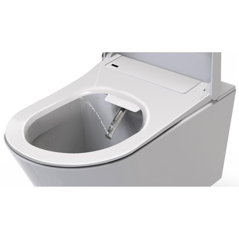 Toilet/Douche WC