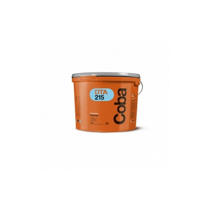 Sanitair-producten 4339 Coba Pastalijm DTA215 16 KG