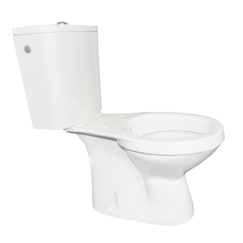 Duoblok Exellence Neptunus Excl Zitting Incl Geberit Binnenwerk Keramiek AO Wit