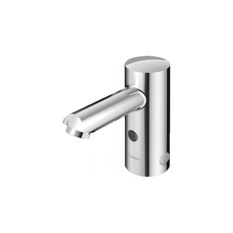 Schell Modus wastafelkraan infrarood chroom 012750699