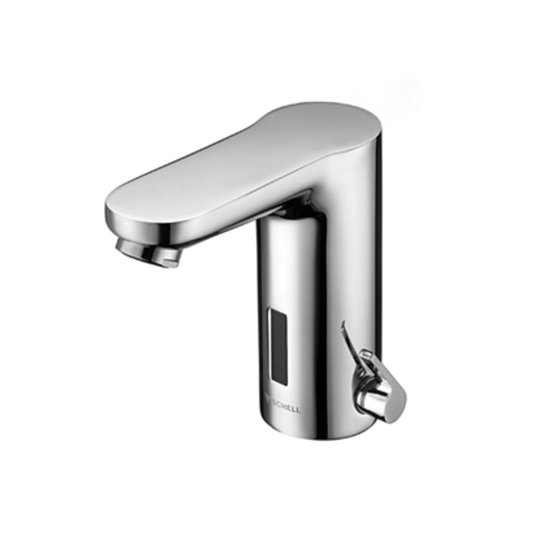 Schell Celis wastafelkraan infrarood chroom 012300699