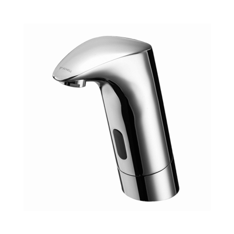 Schell Venus wastafelkraan infrarood chroom 012060699