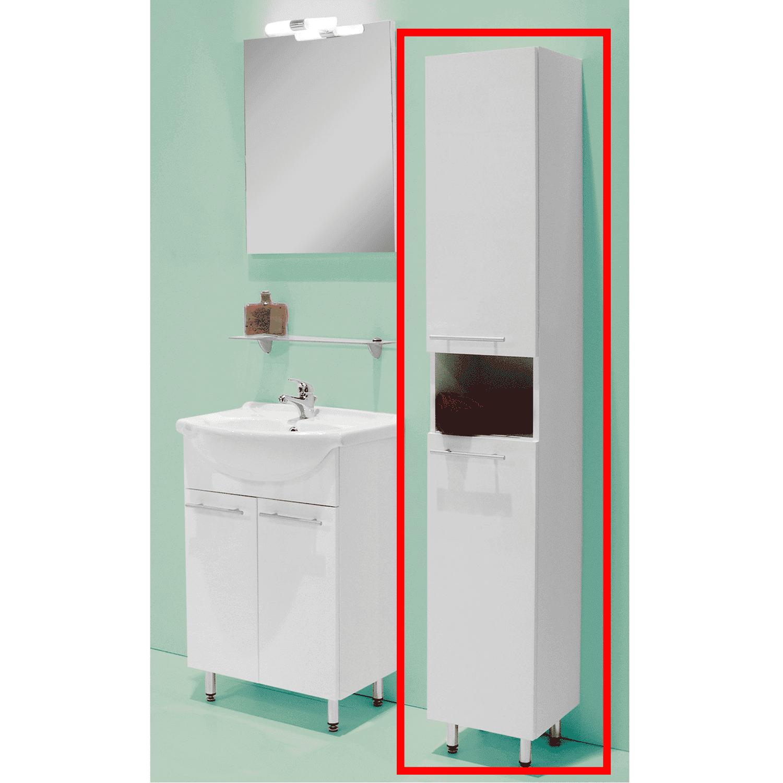Sanitair-producten > Badkamermeubels > Kolomkasten
