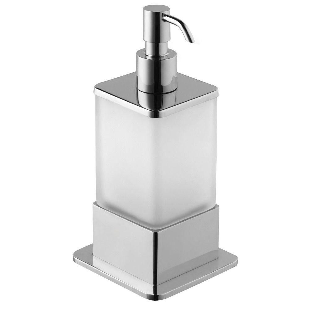 Sanitair-producten > Accessoires > Zeep Accessoires