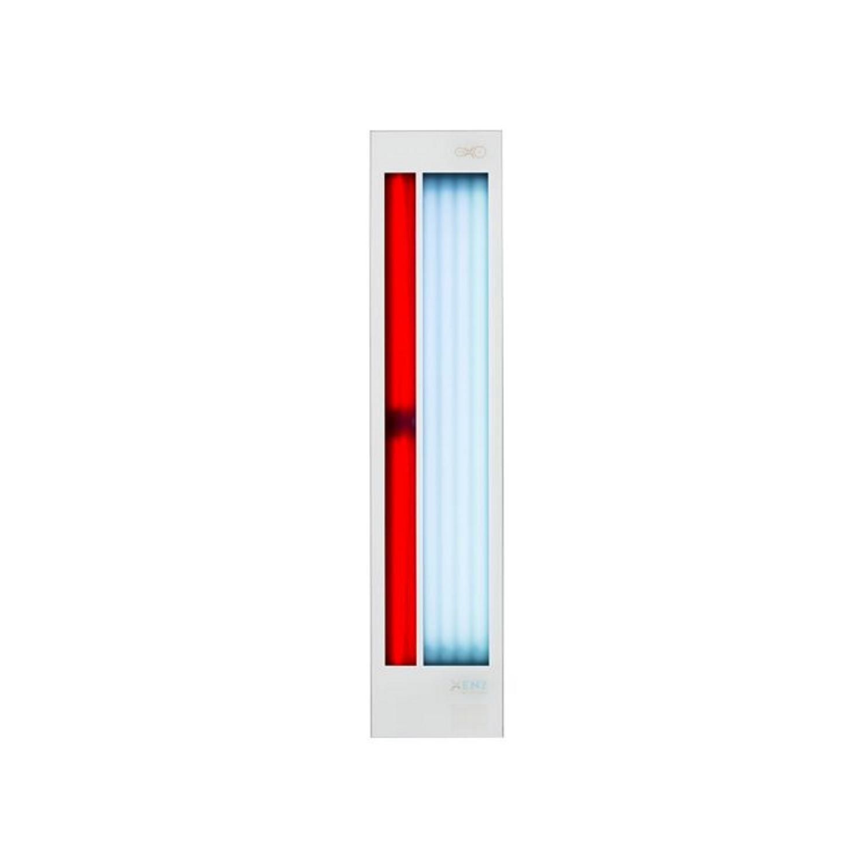 Productafbeelding van Feel Good Shower Xenz Infrarood Ultraviolet Inbouw 180 cm Wit