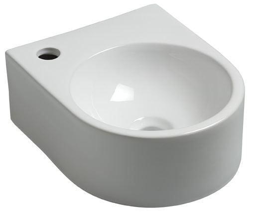 Wastafels > Fontein toilet > Keramiek Fontein