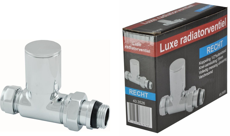 Sanitair-producten > Badkamer radiator > Toebehoren