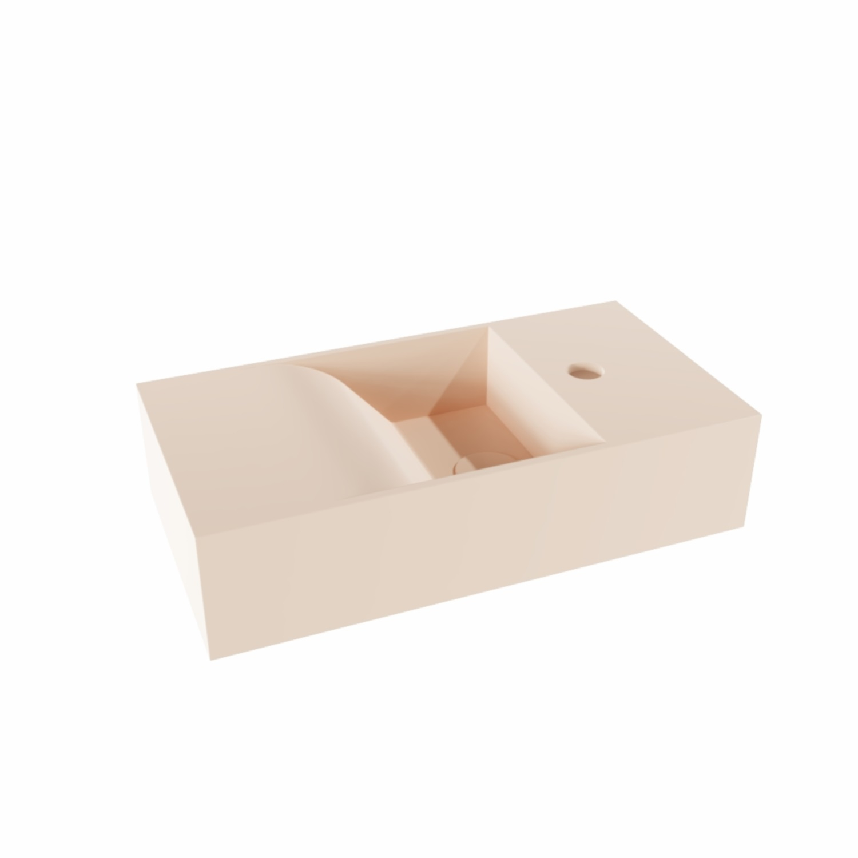 Wastafels/Fontein toilet/Natuursteen Fontein