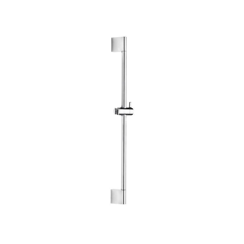 Productafbeelding van Glijstang Hotbath Mate ABS 90cm ⌀2.0cm Geborsteld Nikkel