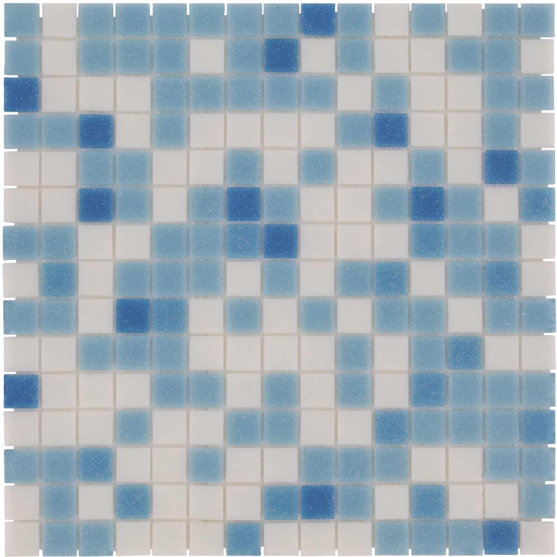 Sanitair-producten > Tegels > Mozaïek tegels > Glasmozaiek tegels