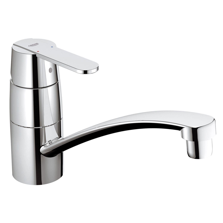 Sanitair-producten > Kranen > Keukenkraan