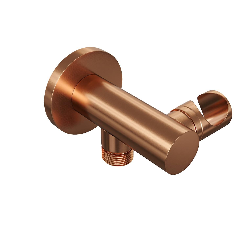 Handdouchehouder Brauer Copper Verstelbaar Koper