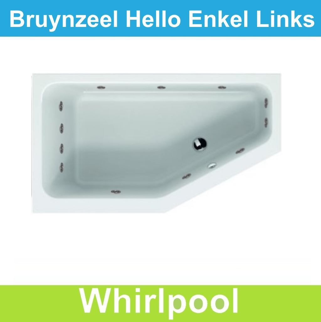 Sanitair-producten > Bad > Whirlpool bad