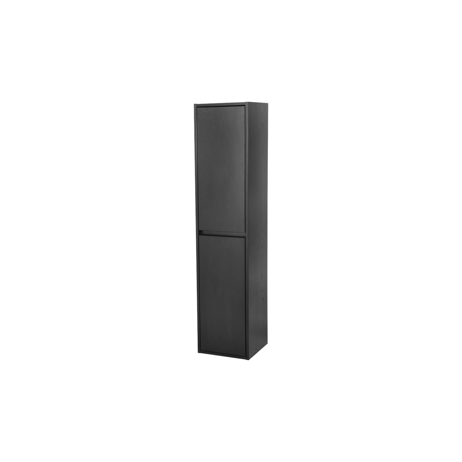 Hoge Kast NEXXT Exclusive LineBlack Wood