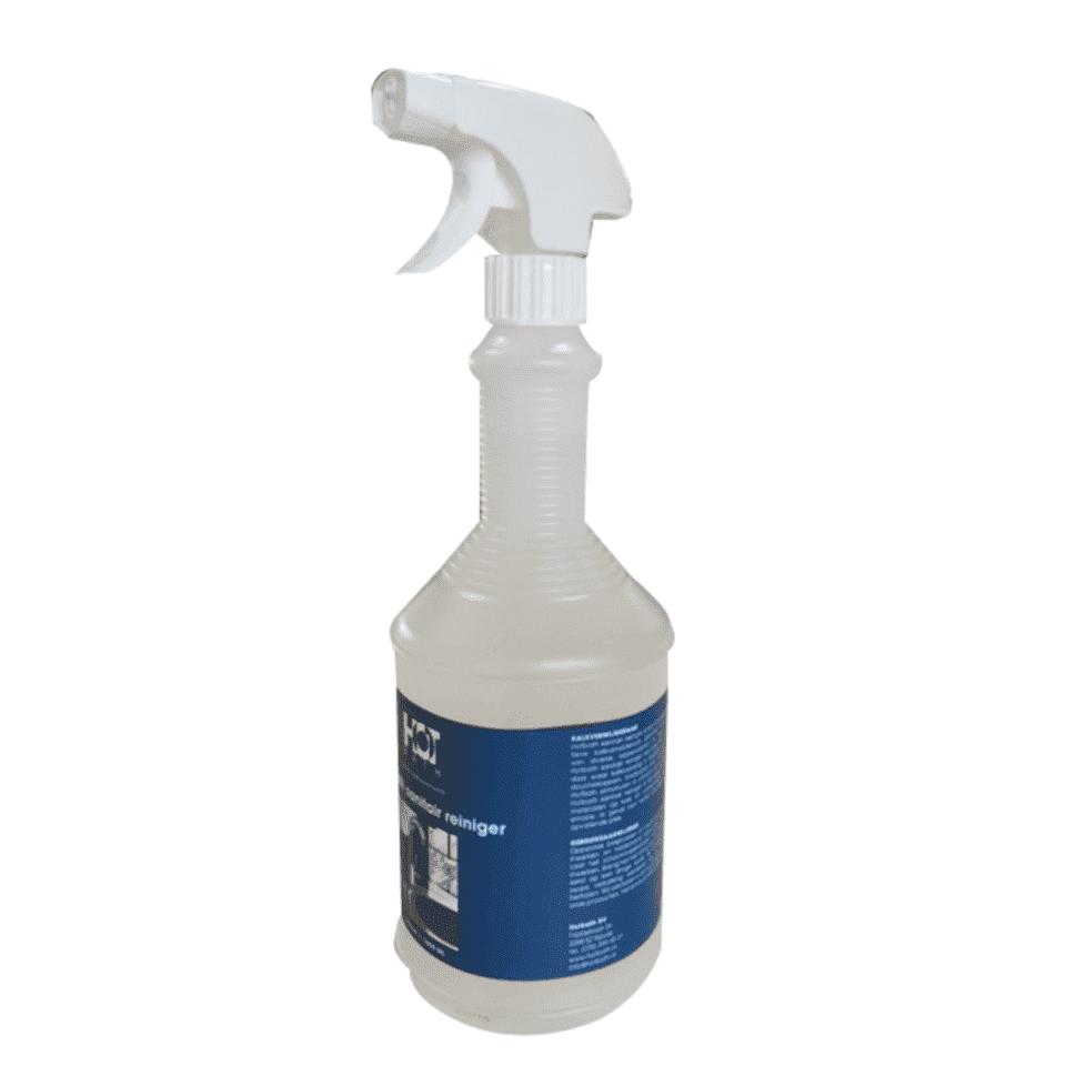 Sanitair reiniger Hotbath 1 liter