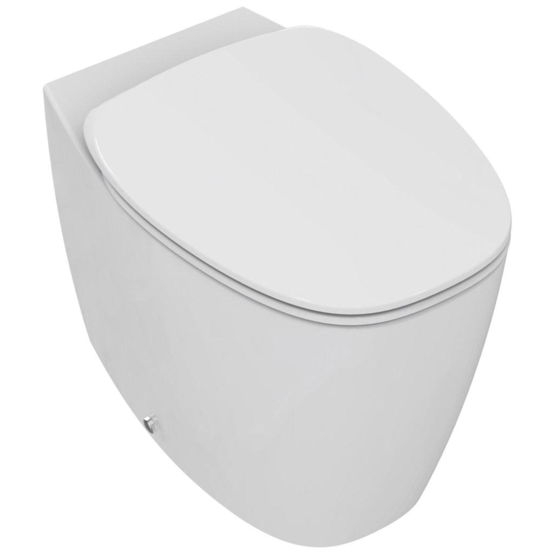 Sanitair-producten > Toilet > Hangtoilet
