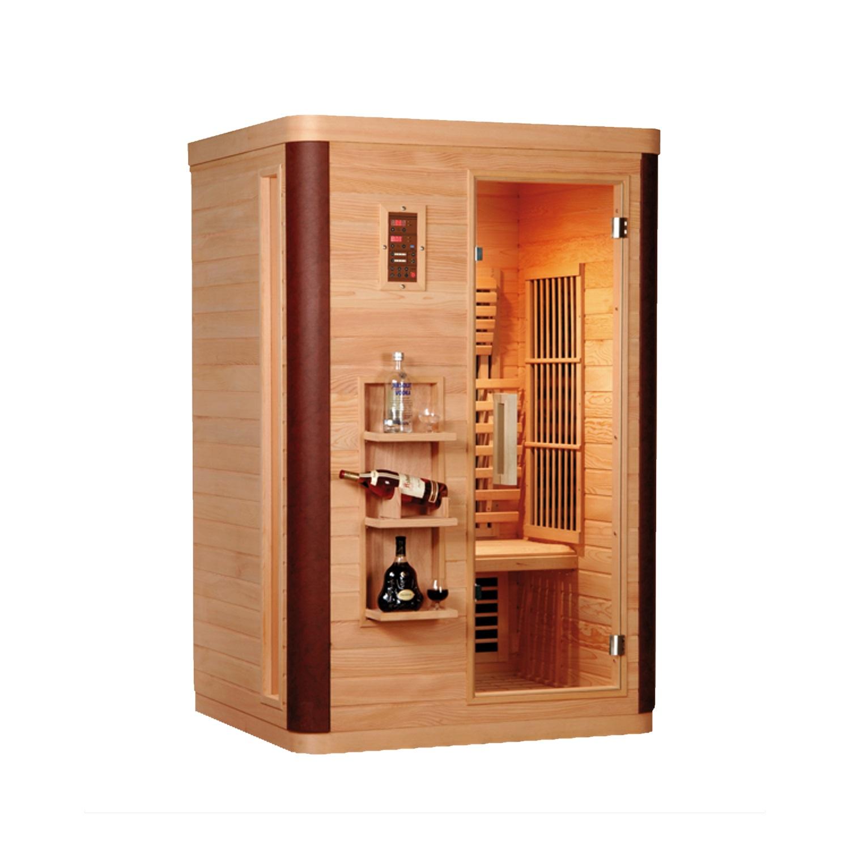 Sauna van Sanotechnik