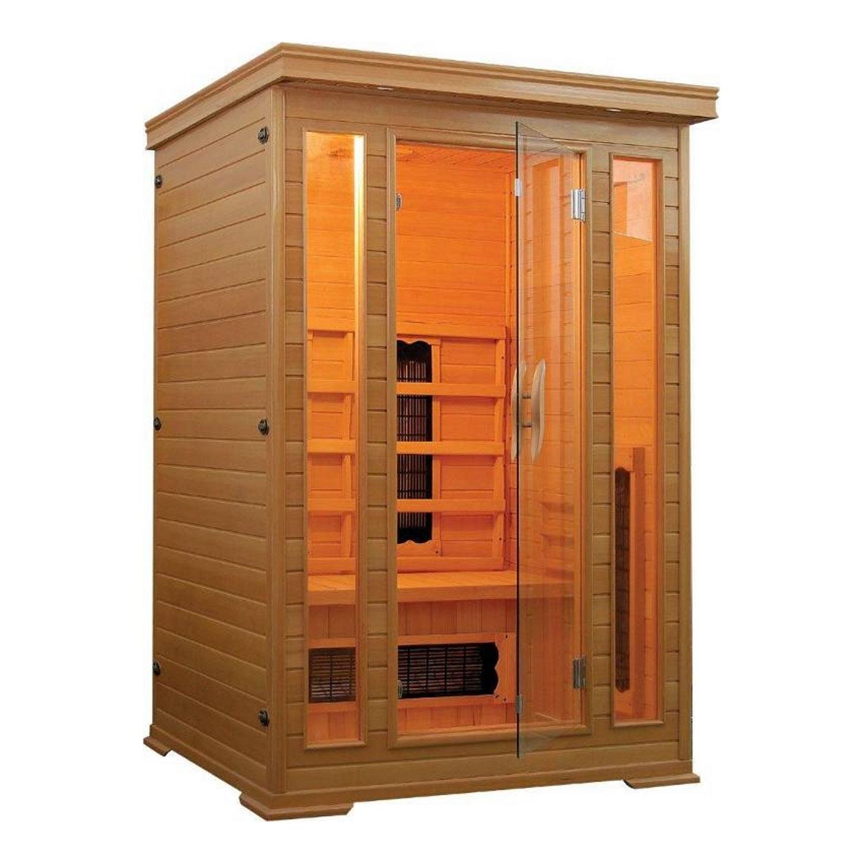 Douche > Sauna > Sauna