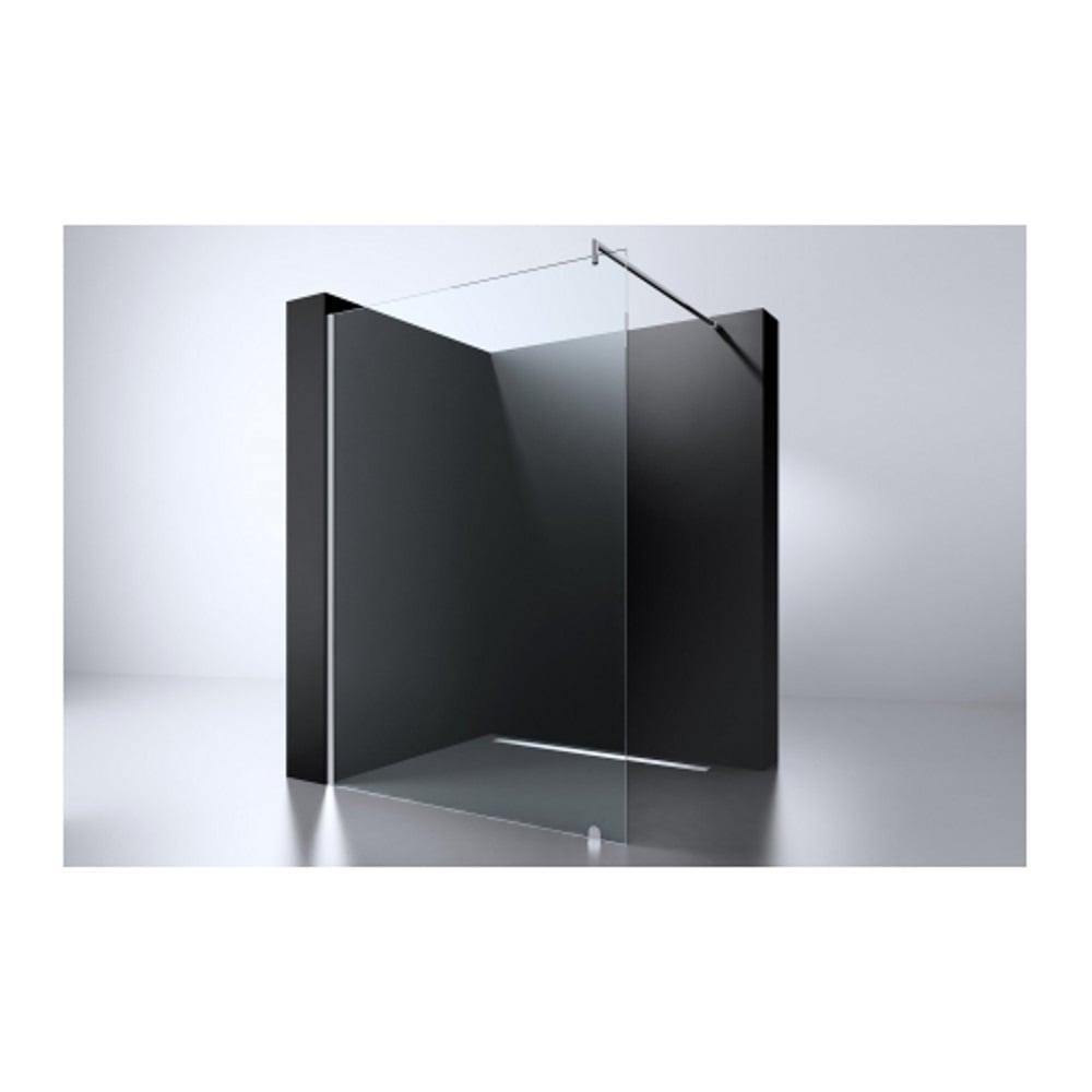 Inloopdouche Best Design Erico 1200 115x200 cm NANO Glas 8mm