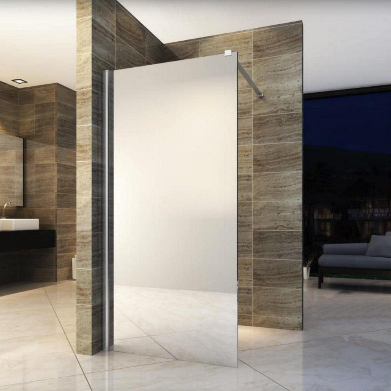Populair Tegels voor sanitair : Design inloopdouche SM34