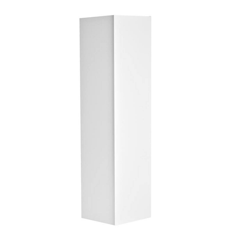 Kolomkast Allibert Nordik 41,5x156x37 cm Ultra Mat Wit