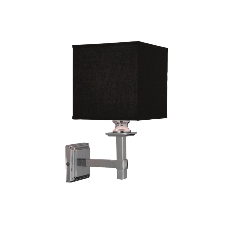 Wandlamp Lanesto Qubo 29x15 cm 42 Watt 230 Volt