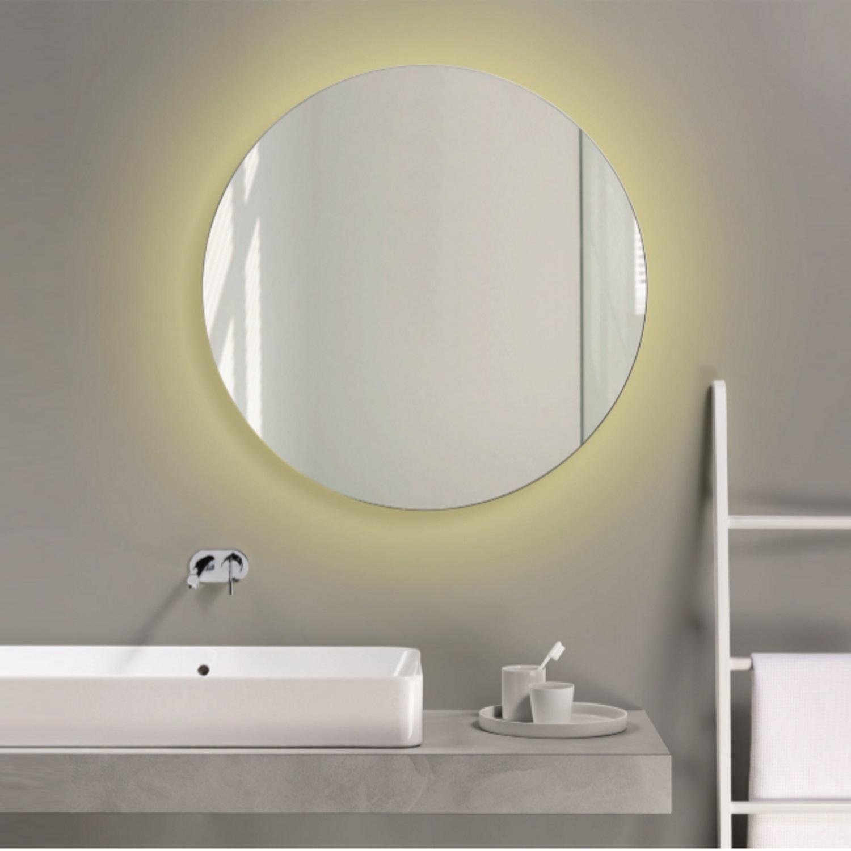 Sanitair-producten > Badkamerspiegel > Spiegels