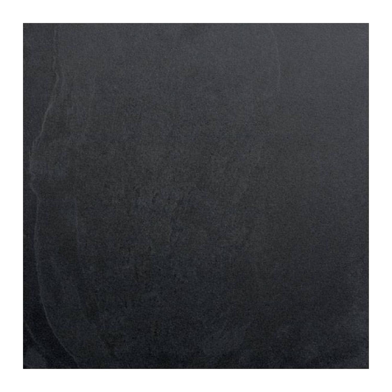 Sanitair-producten 45065 Vloertegel Cristacer Leiden Negro 45x45cm (Doosinhoud 1,00m²)
