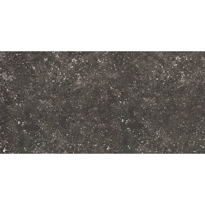 Vloertegel Mykonos Liege Black 60x120 cm (doosinhoud 1.44m2) voordeel