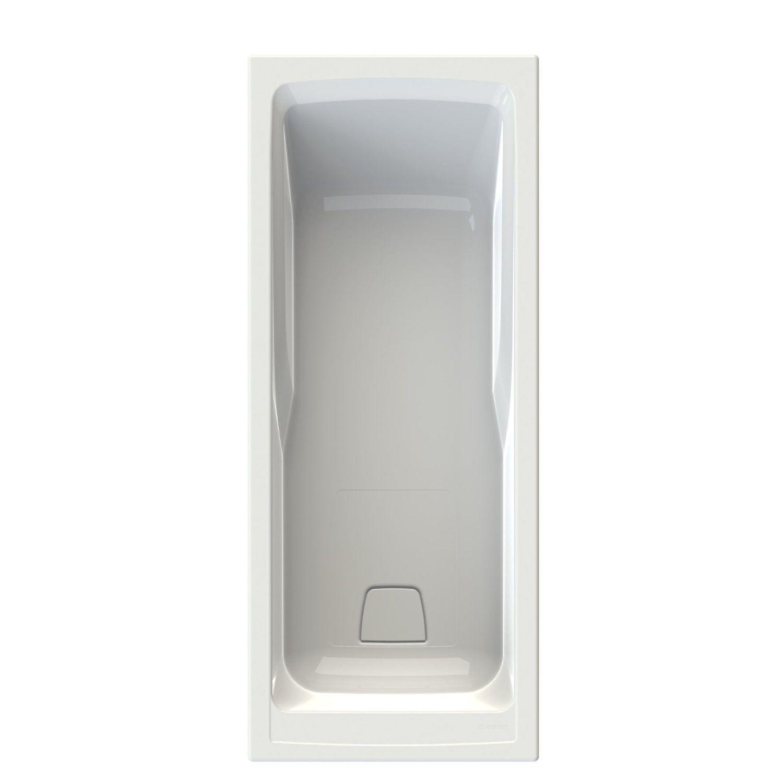 Ligbad Allibert Sylene 170x70x54-55 cm