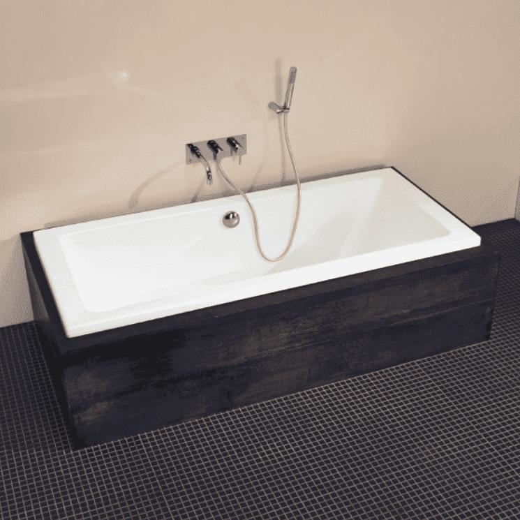 Amsterdam badkamer sanitair : Bad