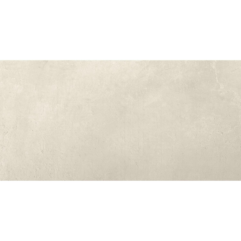 Vloertegel Cristacer Logan Bianco 30×60 cm (Doosinhoud 1.00M²)