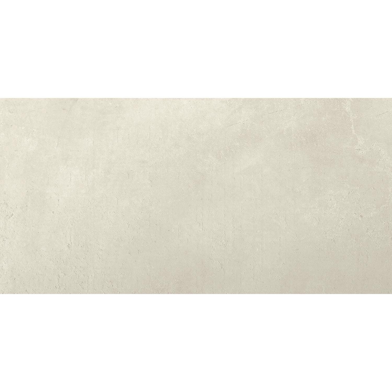 Vloertegel Cristacer Logan Bianco 60x120cm (Doosinhoud 1,44M²)