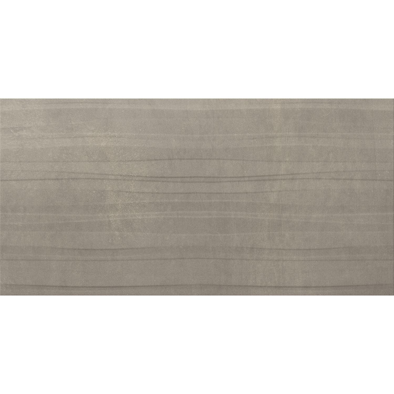 Vloertegel Cristacer Logan Cenere Decor 45x90cm (Doosinhoud 1,21M²)