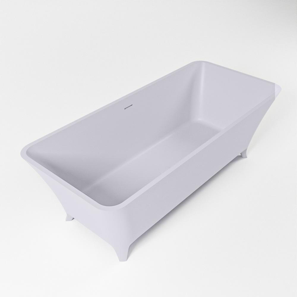 LUNDY vrijstaand bad 170x75cm kleur Cale / Cale