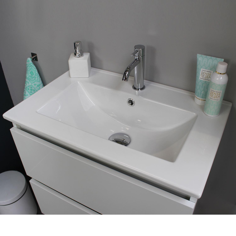 Luxe porseleinen wasbak badkamermeubels ontwerpen 2017 - Oude keuken wastafel ...