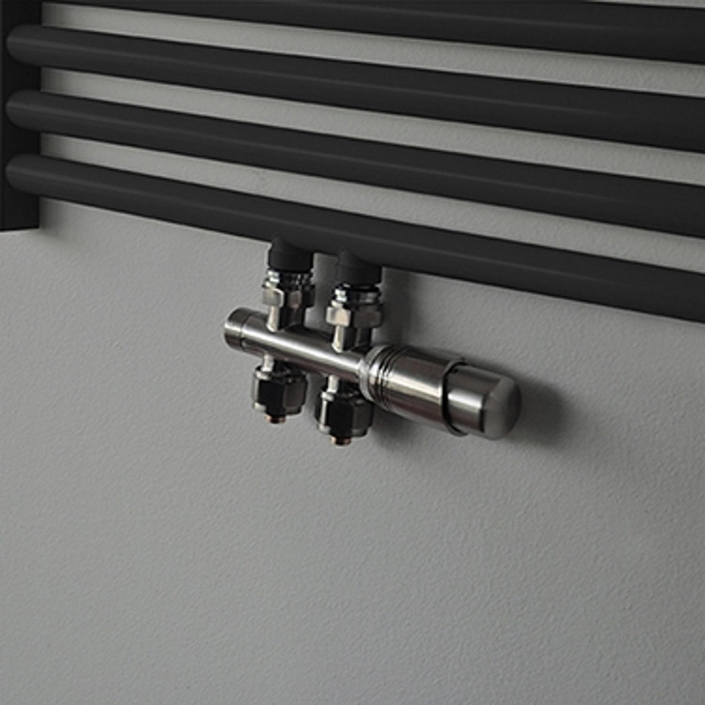 Badkamer radiator > Toebehoren > Toebehoren
