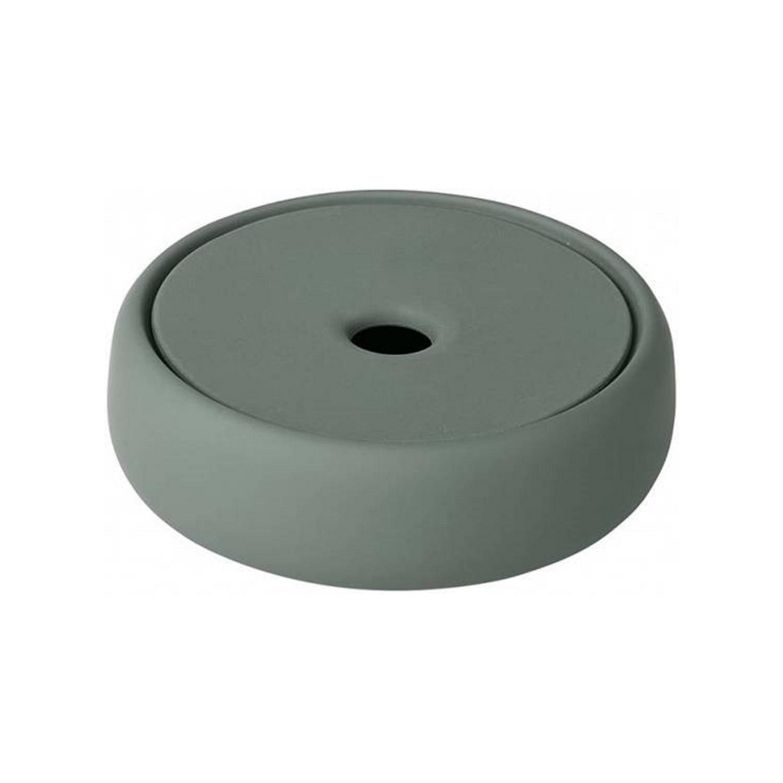 Opbergboxje-Zeepschaaltje Blomus Sono 175 ml Agave Green