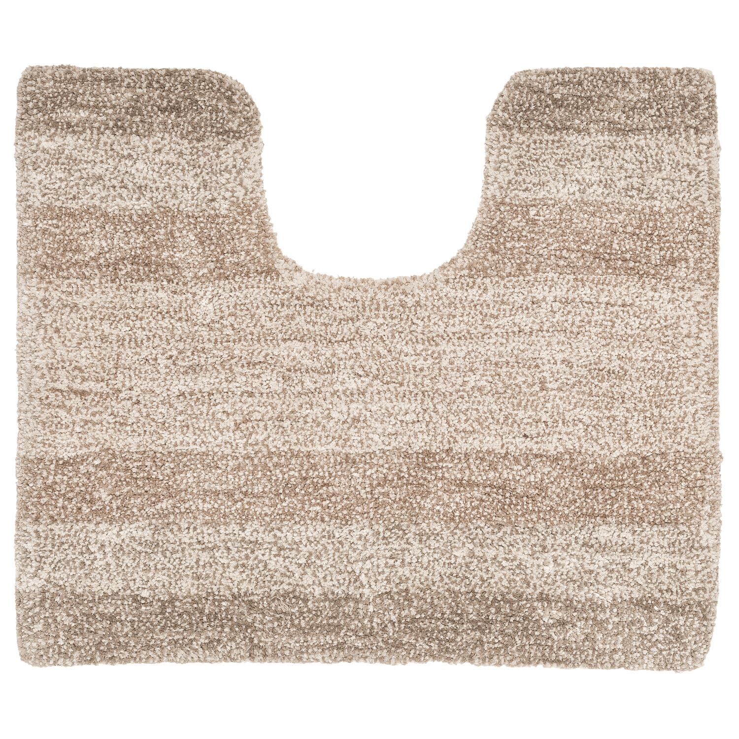 Toiletmat Sealskin Brilliance Oslo 50x60 cm Zand