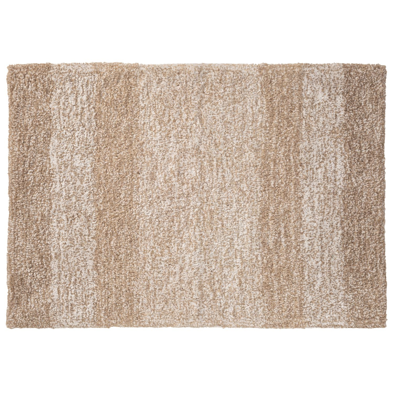 Badmat Sealskin Brilliance Oslo 60x90 cm Zand