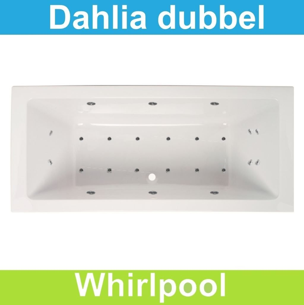 Sanitair-producten > Bad > Whirlpool bad
