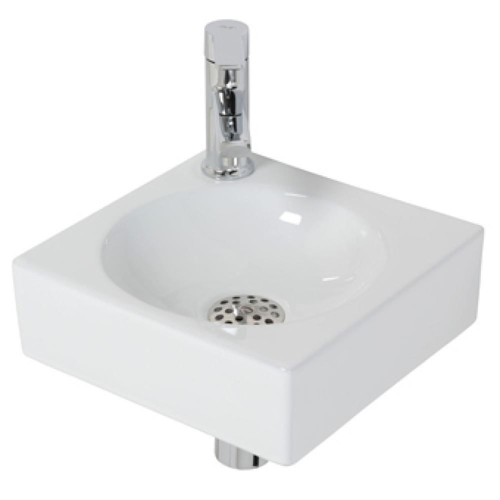 Wastafels > Fontein toilet > Fonteinset